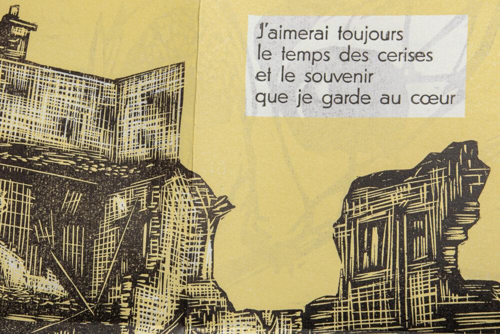 Fréderic Guille – Kollektiv Tod